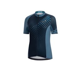 Gore Wear Womens C3 Heart Jersey SS20