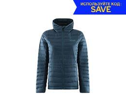 Föhn Womens Micro Down Hooded Jacket