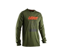 Leatt Mesh Long Sleeve T-Shirt