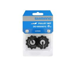 Shimano RD-6800 Ultegra 11 Speed Jockey Wheels