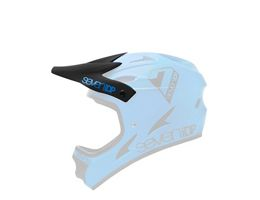 7 iDP M1 Helmet Visor 2020