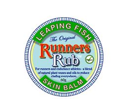 Leaping Fish Runners Rub