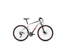 Ghost Square Cross 2.8 Urban Bike 2020