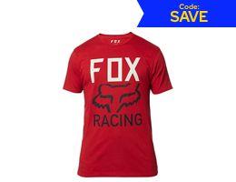 Fox Racing Established SS Premium Tee 2020