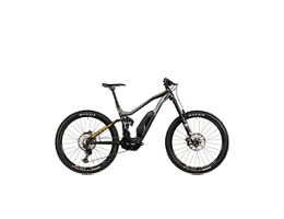 Vitus E-Sommet 27 VRS E-Bike - Sunset 2020