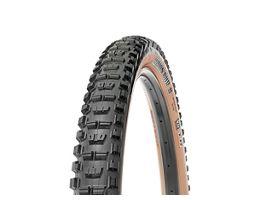 Maxxis Minion DHR II  MTB Tyre - EXO - TR - WT