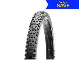 Maxxis Assegai MTB Tyre - 3CG - DD - TR