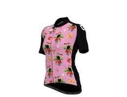 Alé Womens Tropical Short Sleeve Jersey SS20