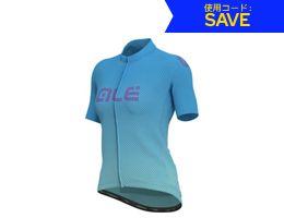 Alé Womens Fading Dots Short Sleeve Jersey SS20