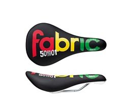 Fabric Magic Elite Team Saddle
