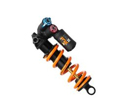 Fox Suspension DHX2 Factory 2-Pos Adj Trunnion Shock 2020