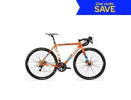 Cinelli Zydeco LaLa Sora Adventure Road Bike 2020
