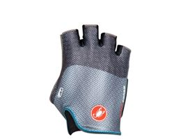 Castelli Womens Rosso Corsa Free Gloves SS20