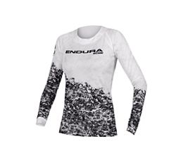 Endura Womens MT500 Marble LS Cycling Jersey SS20