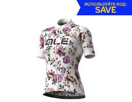 Alé Womens Graphics PRR Fiori Jersey