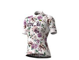 Alé Womens Graphics PRR Fiori Jersey SS20