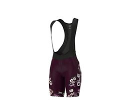 Alé Womens Graphics PRR Fiori Bib Shorts