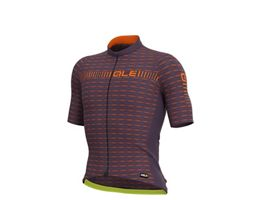 Alé Graphics PRR Green Road Jersey SS20