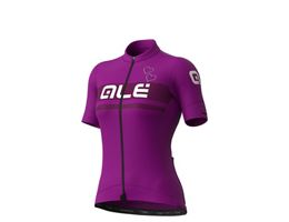 Alé Womens PRS Crystal Jersey SS20