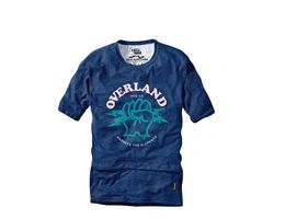Morvelo Elements Overland Dual Short Sleeve Tee SS20