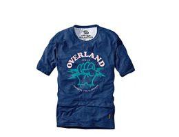 Morvelo Elements Overland Dual Short Sleeve Tee SS20