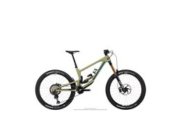 Nukeproof Giga 275 Factory Carbon Bike XT 2021