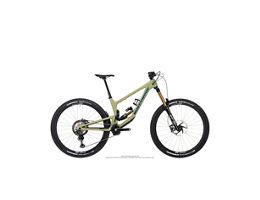 Nukeproof Giga 290 Factory Carbon Bike XT 2021