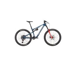 Nukeproof Reactor 275 RS Carbon Bike X01 Eagle 2021