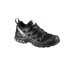 Salomon Womens XA Pro 3D Running Shoes AW17