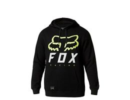 Fox Racing Heritage Forger Fleece Hoodie SS20