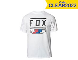 Fox Racing Super T-Shirt SS20
