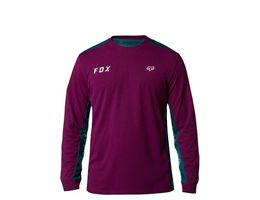 Fox Racing Starter Long Sleeve Tech T-Shirt SS20