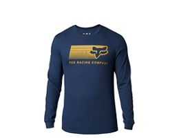 Fox Racing Drifter Long Sleeve T-Shirt SS20