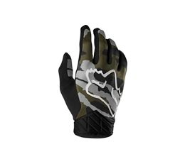 Fox Racing Flexair Gloves Camo SS20
