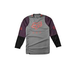 Fox Racing Youth Defend Long Sleeve Jersey SS20