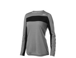 Fox Racing Womens Ranger DriRelease Ls Jersery SS20