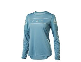 Fox Racing Womens Flexair Long Sleeve Jersey SS20