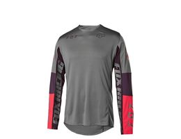 Fox Racing Flexair Delta™ Long Sleeve Jersey Honr SS20