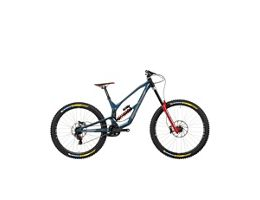 Nukeproof Dissent 297 RS Bike X01 DH 2021