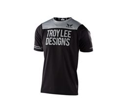 Troy Lee Designs Skyline Youth Pinstripe Block Jersey SS20