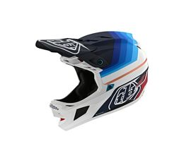 Troy Lee Designs D4 Carbon Mirage Helmet SS20