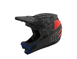 Troy Lee Designs D4 Carbon Freedom 2.0 Helmet SS20