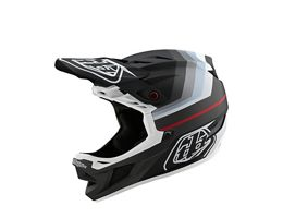 Troy Lee Designs D4 Composite Mirage Helmet SS20