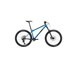 Ragley Blue Pig Hardtail Bike 2021