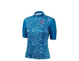 Castelli Womens Moda Jersey Limited Edition 2020
