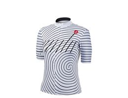 Castelli Womens Ventata Jersey Limited Edition 2020