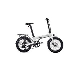 EOVOLT Confort Lightweight Folding E-Bike 2020