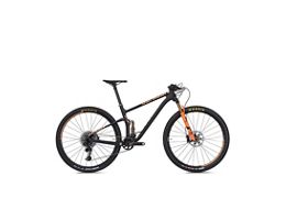 NS Bikes Synonym RC 1 Suspension Bike 2021