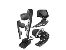 SRAM Red eTap AXS 2x 12Sp Groupset AU