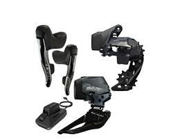 SRAM Force eTap AXS 2x 12Sp Groupset AU